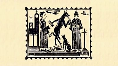 O Testamento da Cachorra