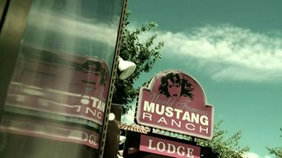 Palmer House & Mustang Ranch