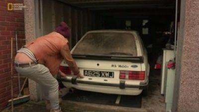 Escort RS in Distress