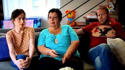 Sima the Nanny