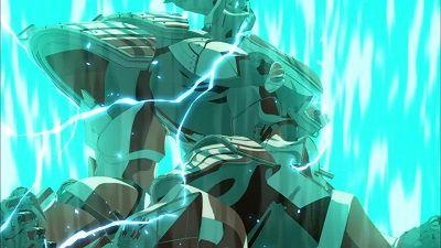 Break the Thunderclouds, Heavenly Thunder God Susanoo!