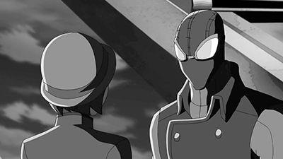 The Spider-Verse (2)