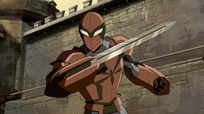 The Spider-Verse (3)