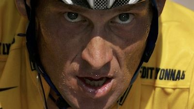 The Lance Armstrong Story: Stop at Nothing