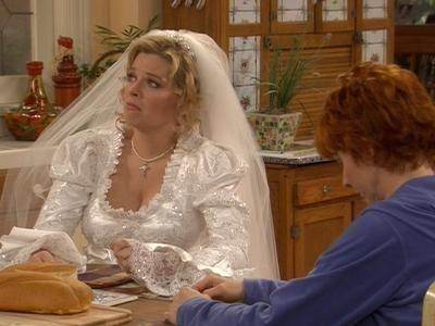 You May Kick the Bride