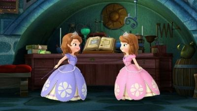 Sofia the Second