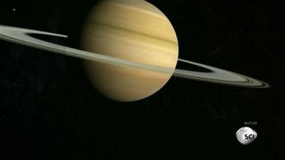Is Saturn Alive?