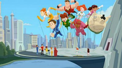 Day of Awesomes (1)