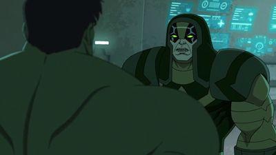 Planet Hulk (1)