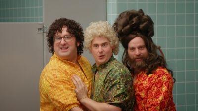 Bathroom Boys