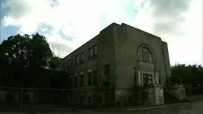 Yorktown Hospital and Trans Allegheny Lunatic Asylum