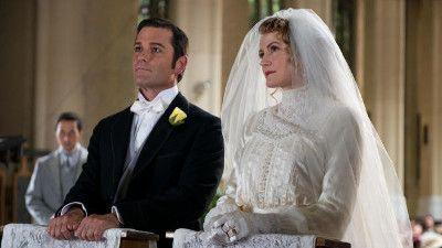 Holy Matrimony, Murdoch!