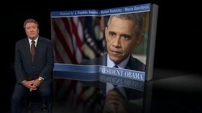 President Obama; Chairman Ma
