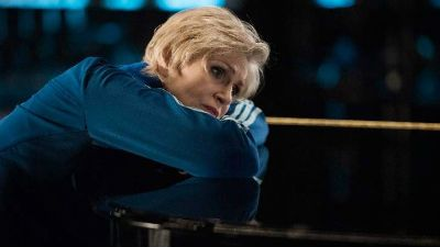 The Rise and Fall of Sue Sylvester