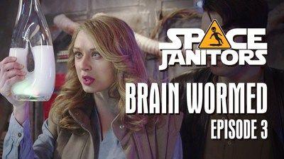 Brain Wormed