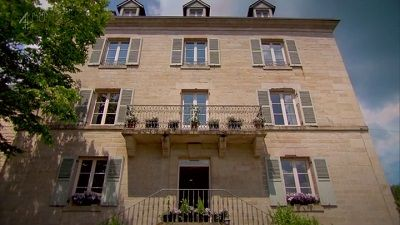 Revisited - Creuse, France: The 19th Century Manor House