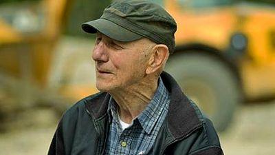 Grandpa John
