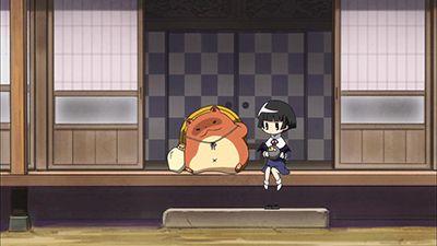 Kohina, the Cyclops and Shigaraki!