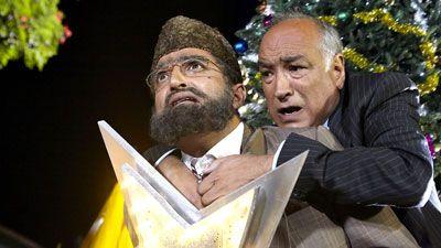 A Khan Family Christmas