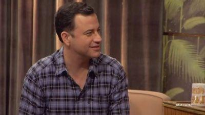 Jimmy Kimmel; Tyler The Creator