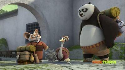 kung fu panda season 2 episode 7