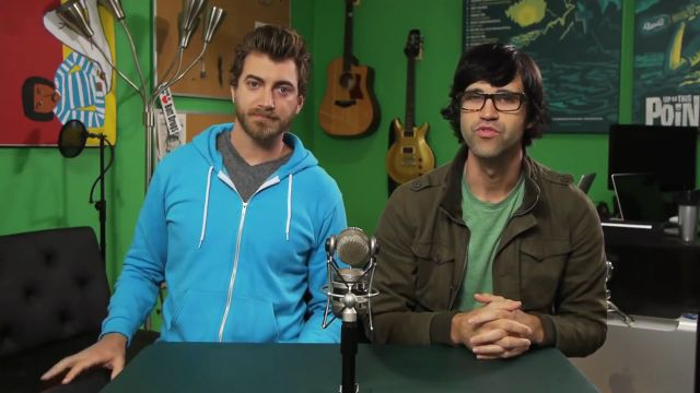 Best of GMM Season One