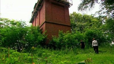 Pannal Water Tower