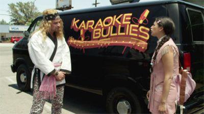 Karaoke Bullies