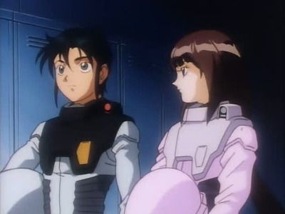 I Am D.O.M.E... I Was Once Called a Newtype