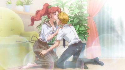 Act 17. Secrecy ~Sailor Jupiter~