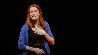 Hannah Fry: The mathematics of love