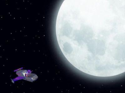 Umi Space Heroes