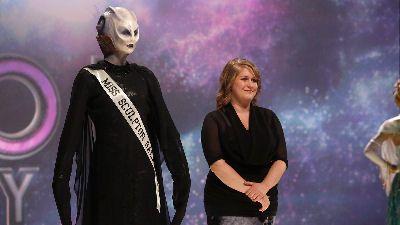Miss Intergalactic