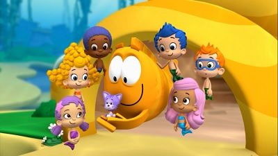 Best Bubble Guppies Episodes | Episode Ninja