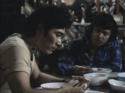 The Chinatown Murders (1)