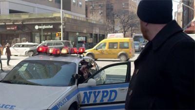 Cop Story