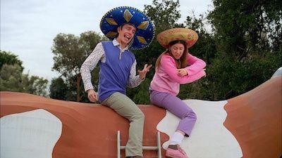 Siblings and Sombreros