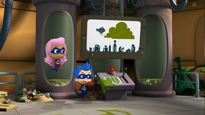 Best Bubble Guppies Episodes | Episode Ninja