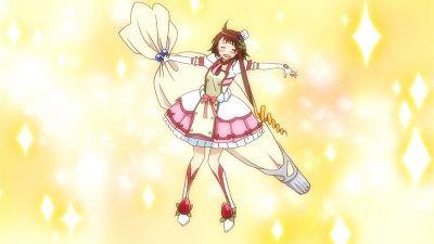 Magical Patissiere Kosaki!! / Work