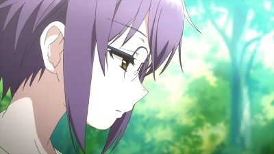 The Disappearance of Nagato Yuki-chan III