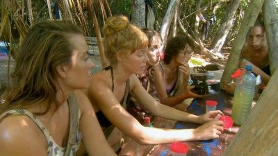 The Women's Island