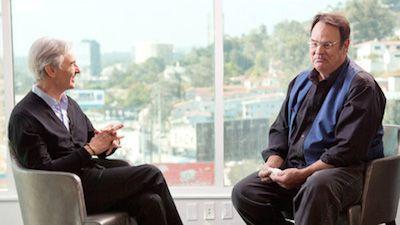 Michael Keaton & Dan Aykroyd