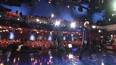 The Final Late Show with David Letterman