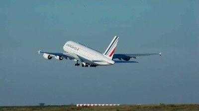 World's Largest Plane