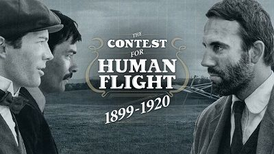 Wright Brothers vs. Curtiss