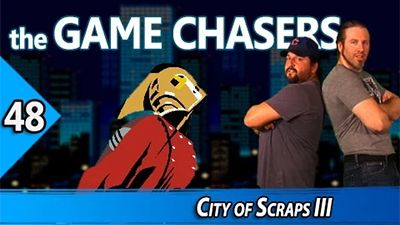 City of Scraps III (The Return)