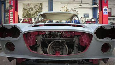 Lancia Reborn