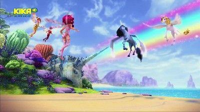 The Rainbow Spring