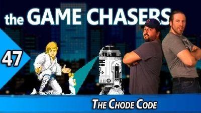The Chode Code
