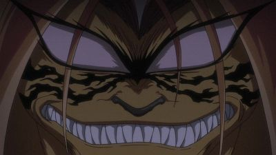 The Destined Meeting with Ushio and Tora